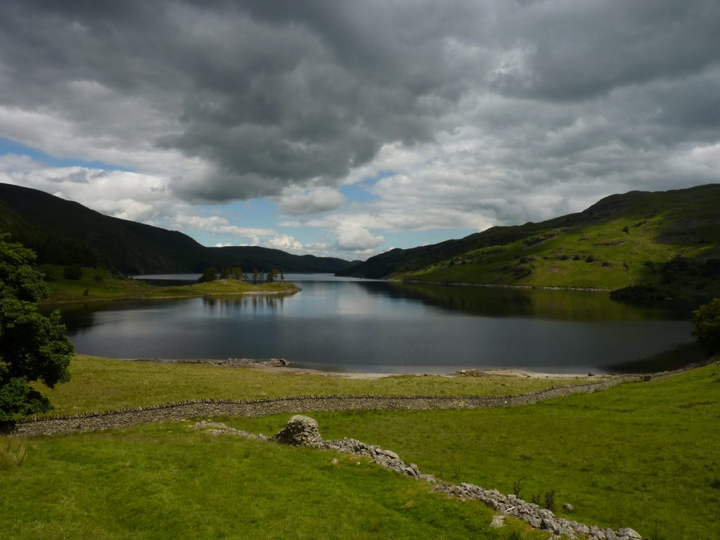 C2C Haweswater