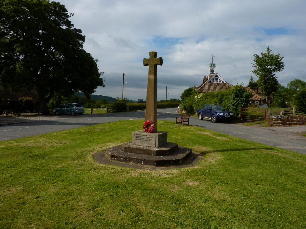 C2C Ingleby Cross
